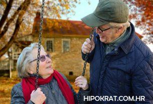 Alzheimerove bolesti