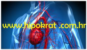Bolesti krvožilnog sustava