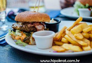 Kolesterol - simptomi i prehrana
