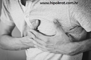 Prevencija srčanog udara