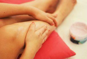 Proširene vene - prirodno liječenje