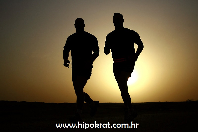 Tjelesna aktivnost i zdravlje