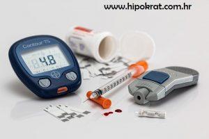Prehrana za dijabetičare