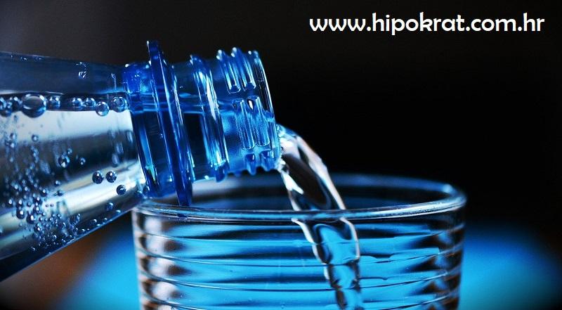 Voda i tijelo