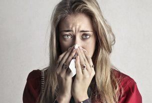 Što sadržaj iz nosa govori o zdravlju?