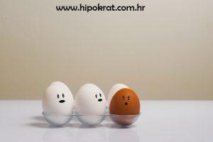 Jaja i zdravlje