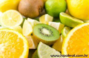 Liposomalni vitamin C