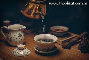 Čajevi za želudac