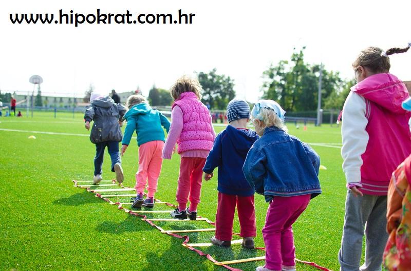 Jačanje imuniteta kod djece