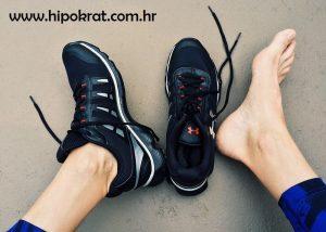 Gljivice na stopalima i prstima