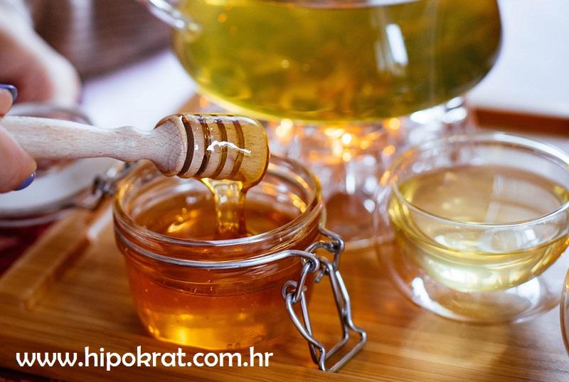 Medun ili med medljikovac