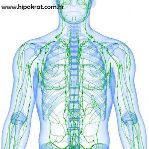 Kako očistiti limfni sustav