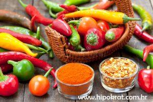 Aleva paprika