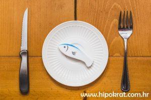 Riba i zdravlje