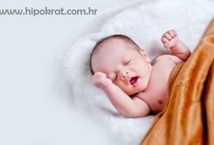 Sindrom iznenadne dojenačke smrti