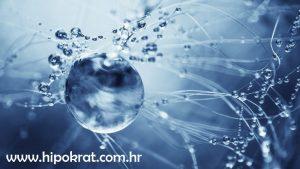 Koloidno srebro (srebrna voda)