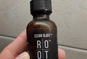Root - clean slate