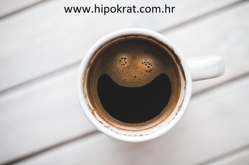 Je li kava zdrava