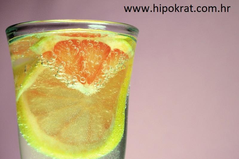 Limunska kiselina