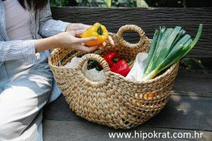 Prehrana onkoloških bolesnika