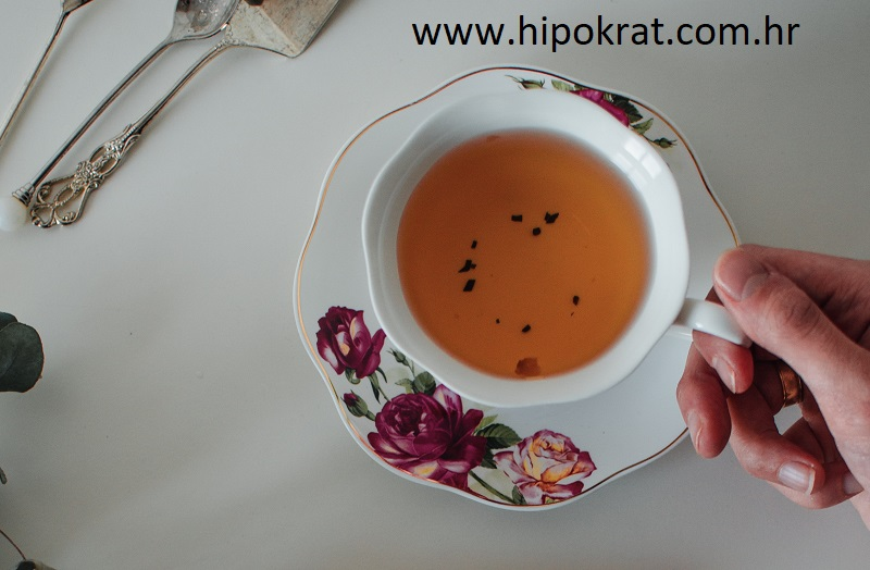 Čaj od kombuche